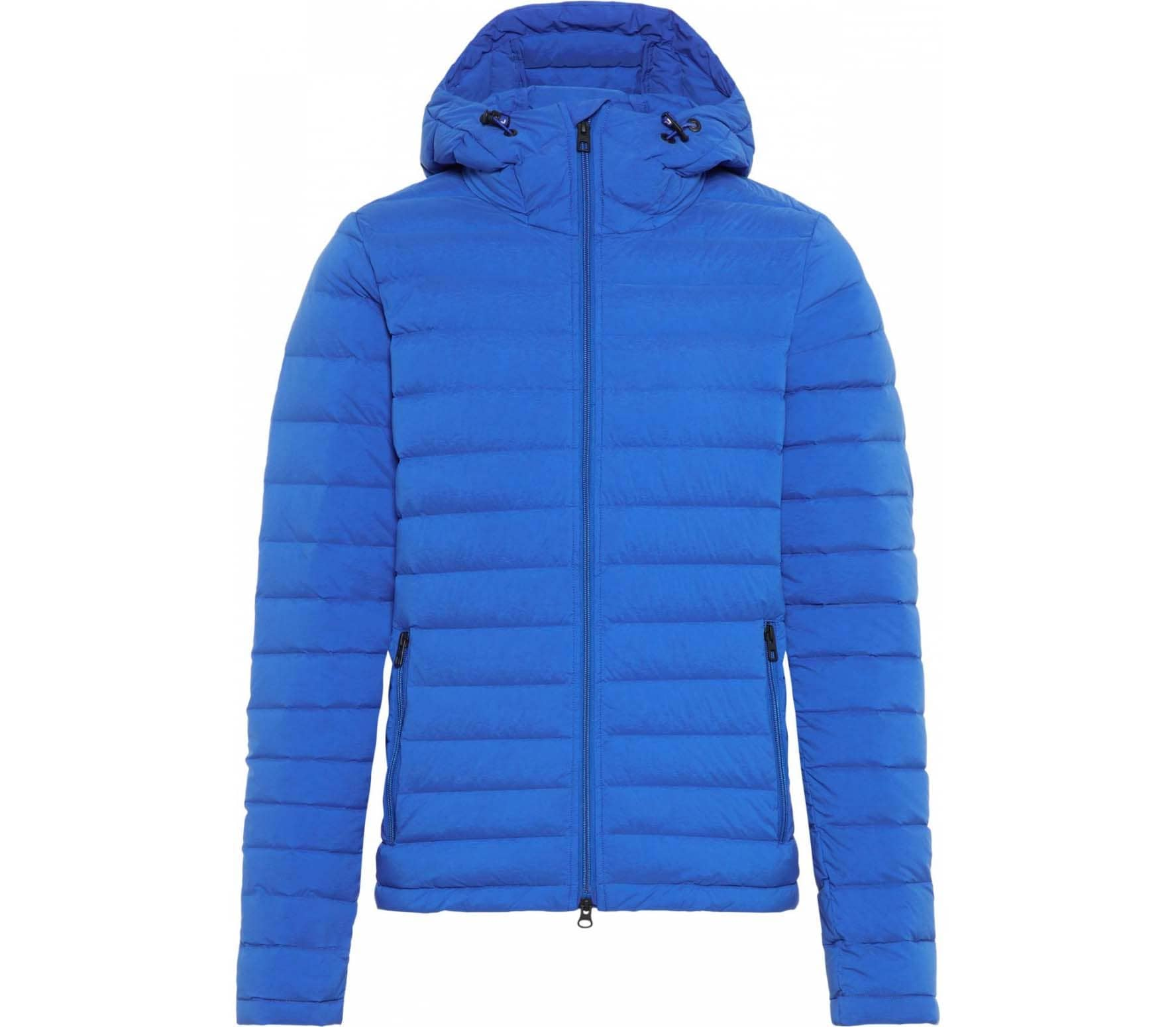 Ease Hooded Liner Men Down Jacket