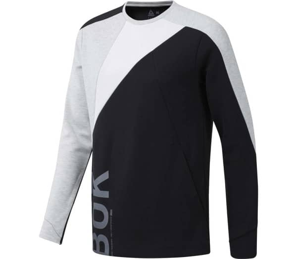 REEBOK OST Blocked Crew Men Sweatshirt - 1