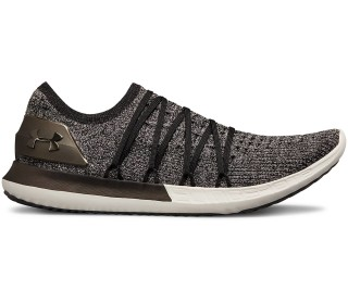 Under Armour Speedform Slingshot 2 Men Running Shoes  brown