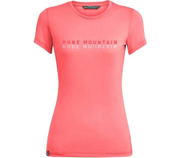 SALEWA Pure Dry Women T-Shirt - 1