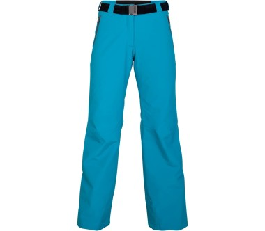 Colmar - 2Way Stretch Ergo Pant Damen Skihose (türkis)