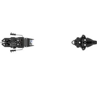 St Rotation 12 90mm Unisex Ski Touring Bindings
