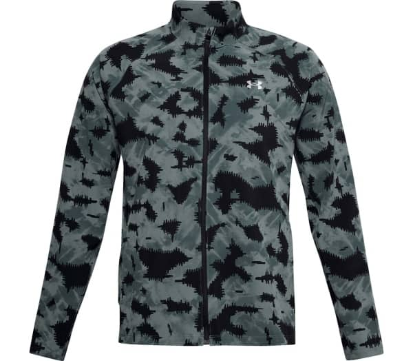 UNDER ARMOUR Launch 3.0 Storm Men Running Jacket - 1