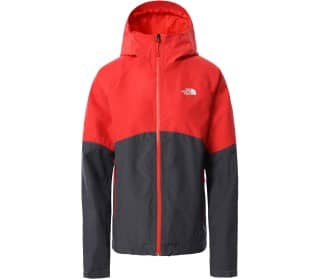 The North Face Diablo Dynamic Donna Giacca impermeabile