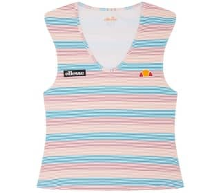 ellesse Ribbon Damen Tennistop