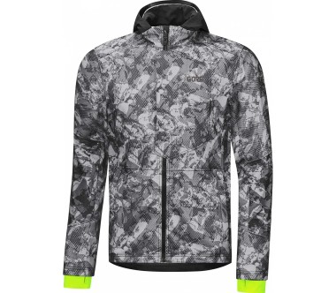 Gore® Bike Wear C3 Windstopper Urban Camo Men black