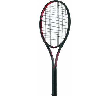 Head Graphene Touch Prestige MP Unisex Tennis Racket (unstrung) red