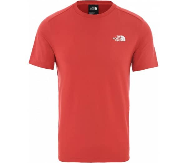 THE NORTH FACE S/S Men T-Shirt - 1
