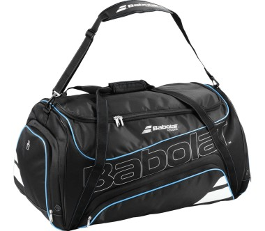 Babolat - Xplore Competition Bag tennis bag (black/blue)