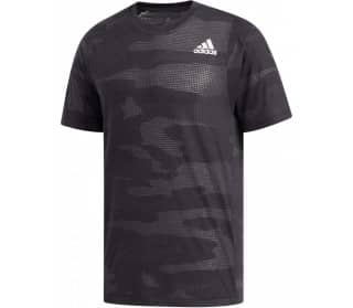 Camo Men Training Top