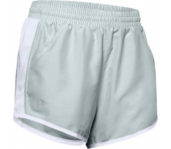 UNDER ARMOUR Fly By Damen Laufshorts - 1