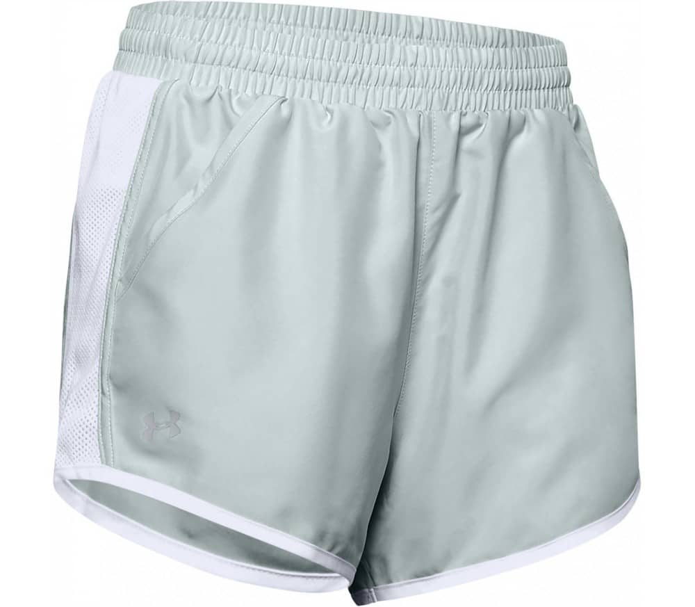 Fly By Women Running Shorts