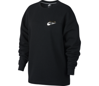 Nike Sportswear Rally Metallic Dames Sweatshirt