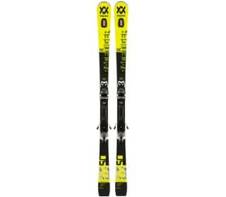 Racetiger SC inkl. vMotion 12 GW Unisex Skis with Bindings