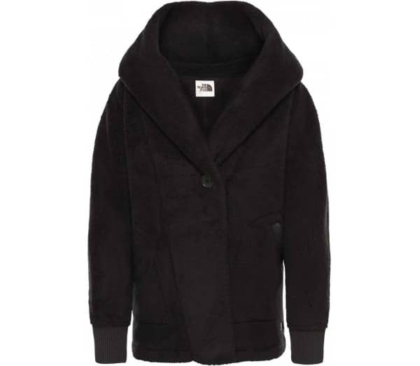 THE NORTH FACE Campshire Women Fleece Jacket - 1