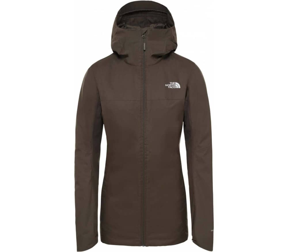 THE NORTH FACE Quest Damen Winterjacke