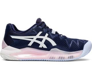 ASICS Gel-Resolution 8 Clay Damen Tennisschuh