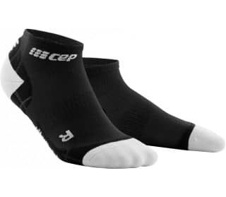 CEP Ultralight Compression Low Cut Men Running Socks