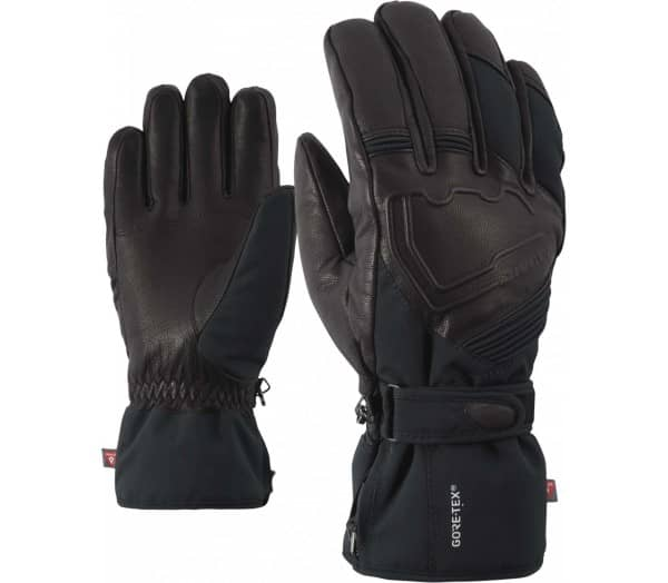 ZIENER Gigolosso GORE-TEX Gore Plus Men Ski Gloves - 1