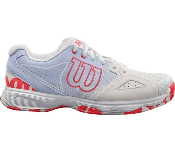 WILSON Kaos Devo Women Tennis Shoes - 1