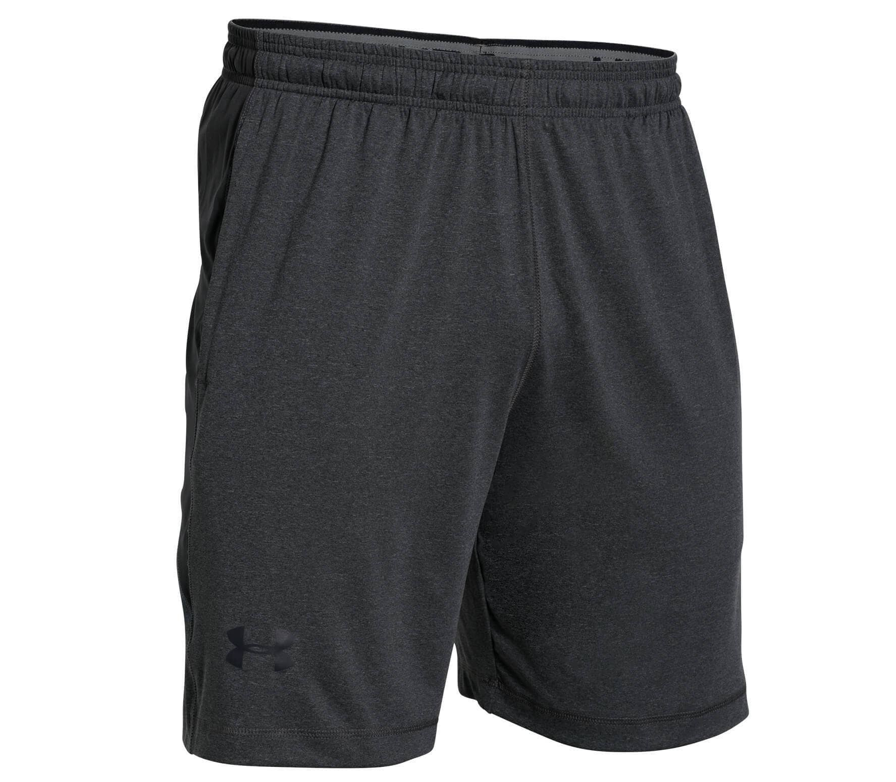 c269b64b5 Under Armour - Raid 8 Inch men's tennis shorts (dark grey) - buy it ...