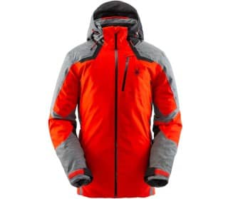 Leader GTX Men Ski Jacket