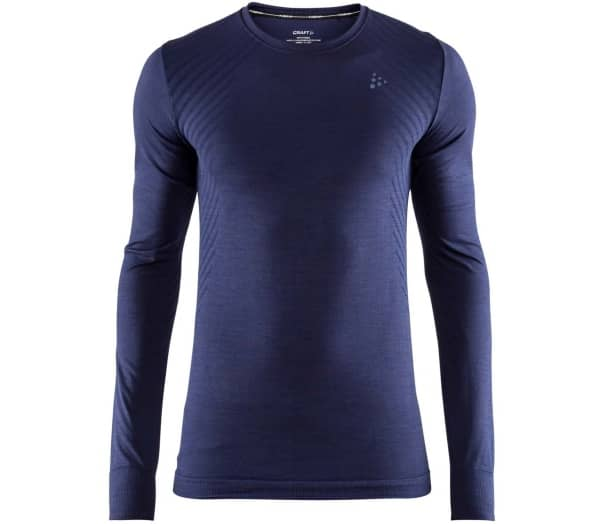 CRAFT FUSEKNIT COMFORT Men Functional Long Sleeve - 1