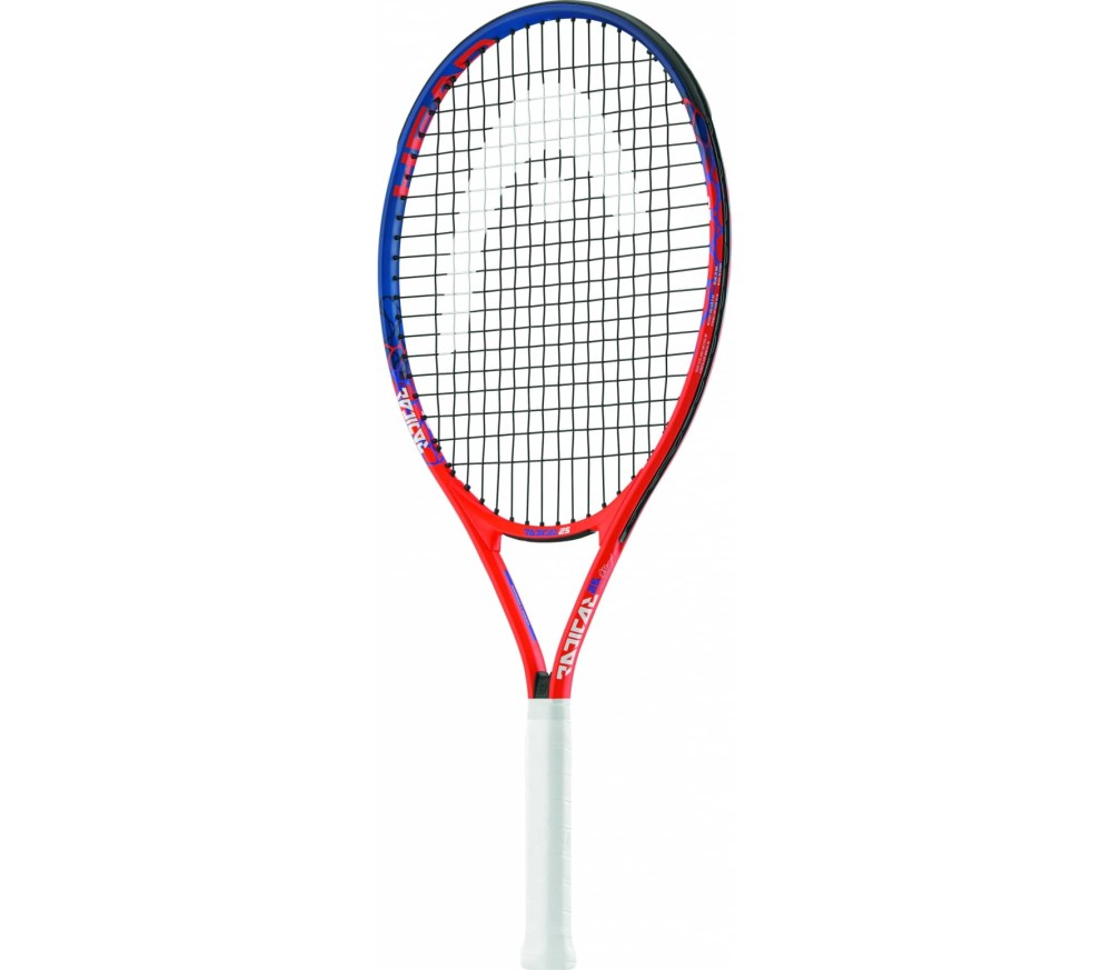 Head - Radical 25 Tennisschläger (orange/schwarz)