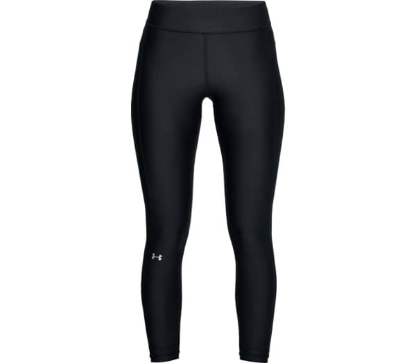 UNDER ARMOUR HeatGear® Armour Ankle Crop Women Training Tights - 1