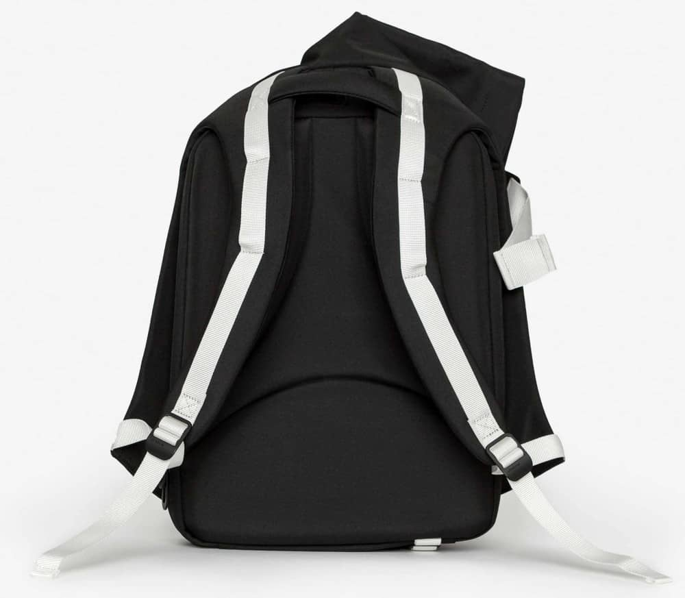 X John Undercover Isar Large Backpack