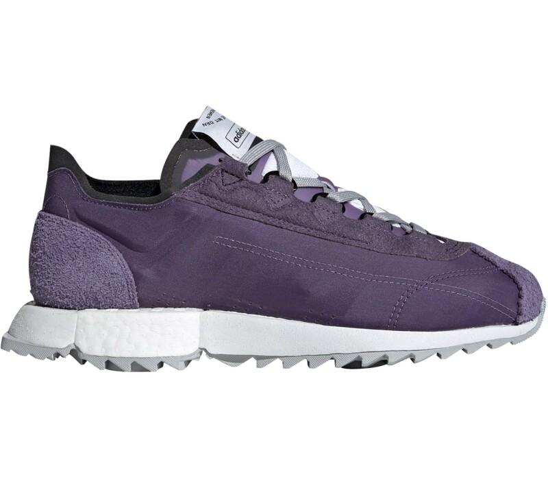 SL 7600 Damen Sneaker