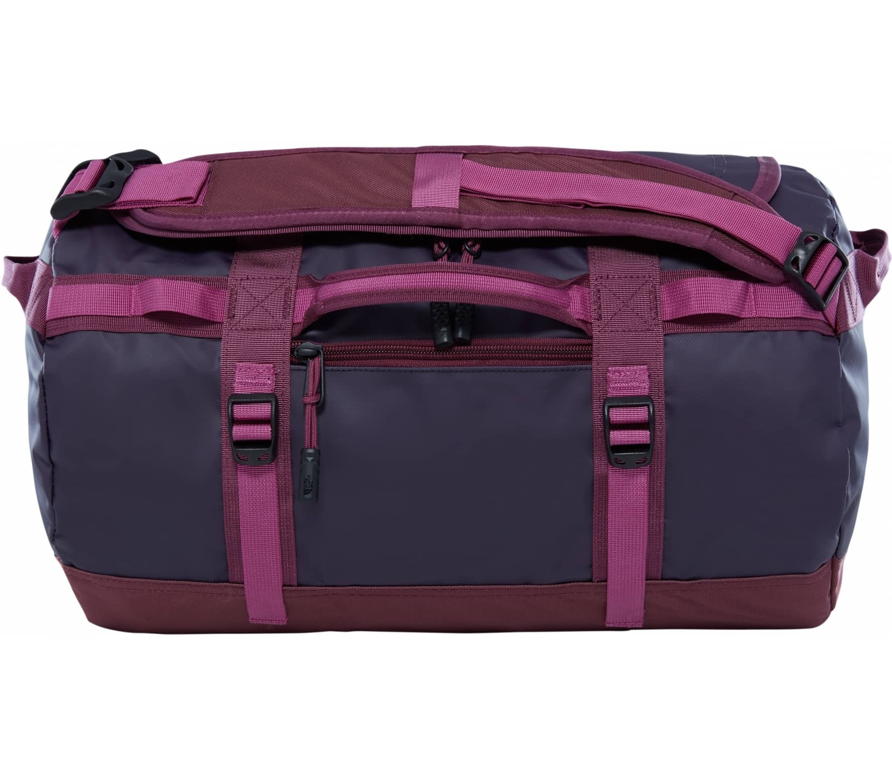 The North Face - Base Camp XS duffel bag (purple) thumbnail