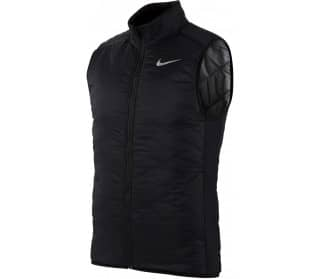 AeroLayer Men Running Gilet