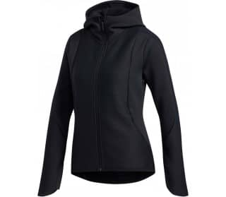 Climaheat Fullzip Femmes Sweat à capuche fonctionnel