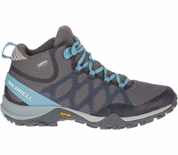 MERRELL Siren 3 Mid GORE-TEX Women Hiking Boots - 1