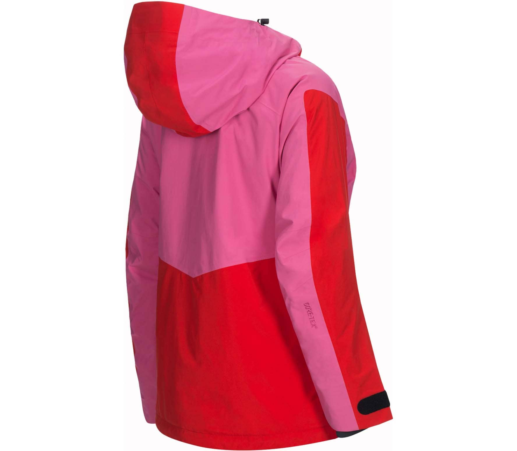 Peak Performance - Gravity Damen 2-Lagen Skijacke (pink)