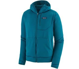 R1 Full-Zip Men Fleece Jacket