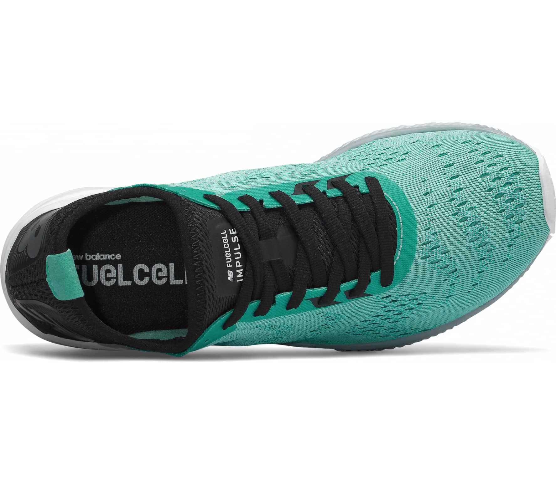 New Balance - Fuelcell Impulse Damen Laufschuh (türkis)