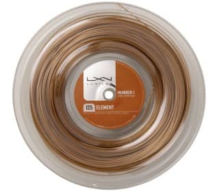 Element 125 200M Unisex Tennis String