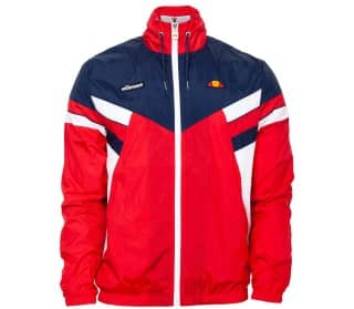 Sempre Men Tennis Jacket