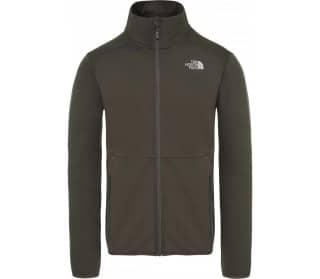 QUEST FULL ZIP Men Rain Jacket