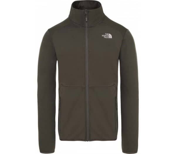 THE NORTH FACE Quest Men Rain Jacket - 1