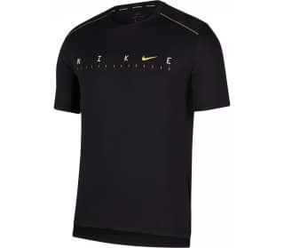 Nike Dri-FIT Miler Future Fast Men Running Top