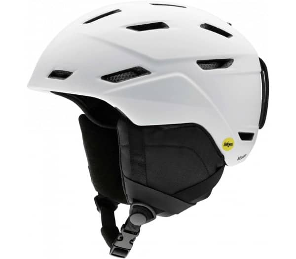 SMITH Mission Mips Ski Helmet - 1
