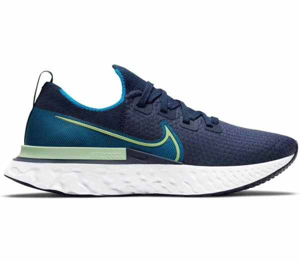 NIKE React Infinity Run Flyknit Hommes Chaussures running  - 1