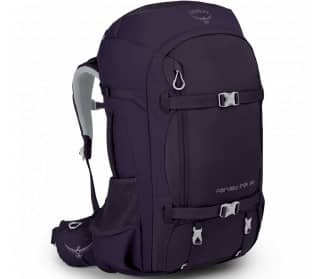 Osprey Fairview Trek 50 Women Backpack