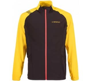 Levante Men Softshell Jacket