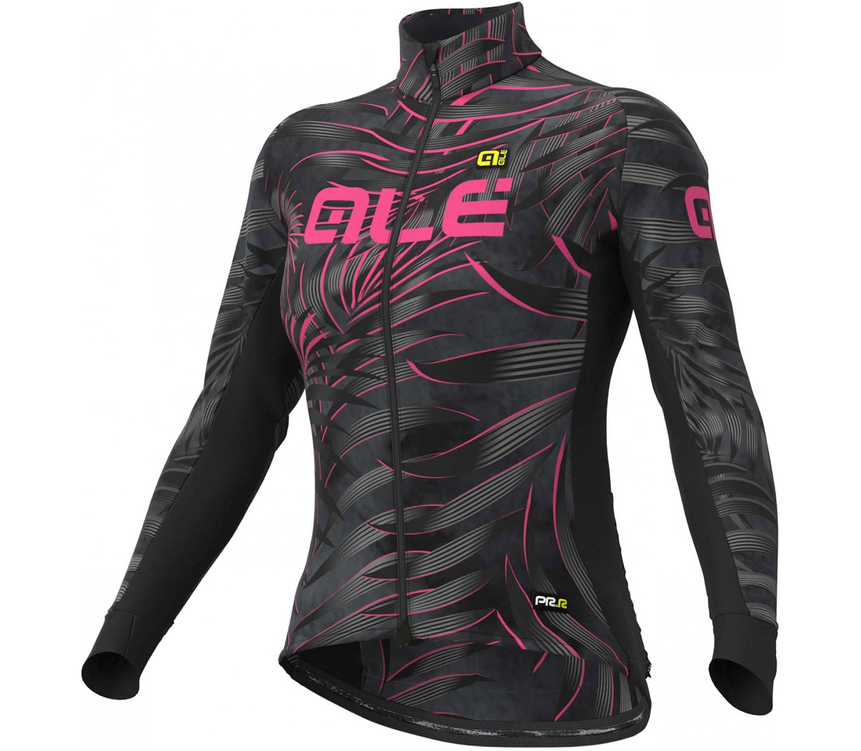 Graphics Prr Sunset Damen Radtrikot