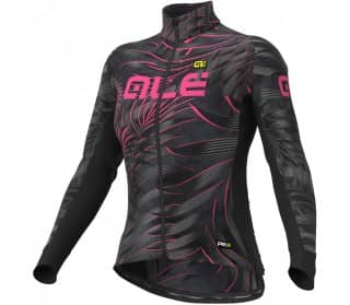 Alé Graphics Prr Sunset Women Cycling Jersey
