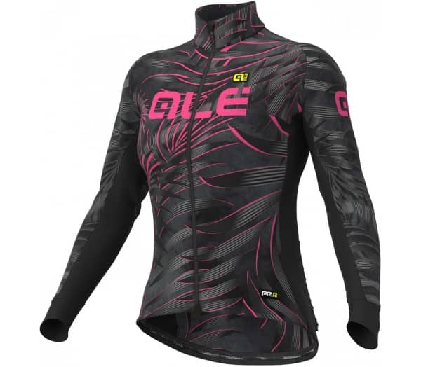 ALÉ Graphics Prr Sunset Women Cycling Jersey - 1